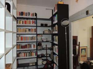 Biblioteca Privata Ferrari Martinelli